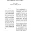 Issues in pre- and post-translation document expansion: untranslatable cognates and missegmented words