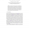 Issues of Decidability for Description Logics in the Framework of Resolution