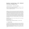 Iterative construction of the optimal Bermudan stopping time