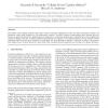 Iterative minimization of H2 control performance criteria