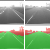 Mitigation of Visibility Loss for Advanced Camera based Driver Assistances