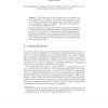 JavaGrande - High Performance Computing with Java