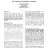 Jim Gray at IBM: the transaction processing revolution