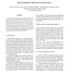Jitter Evaluation of Real-Time Control Systems
