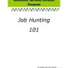 Job-hunting 101