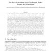 Job Shop Scheduling with Unit Length Tasks: Bounds and Algorithms