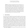 Joint Non-rigid Motion Estimation and Segmentation