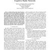 Joint Optimization of Spectrum Sensing for Cognitive Radio Networks