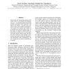 Jointly Modeling Aspects and Opinions with a MaxEnt-LDA Hybrid