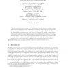 Key predistribution for homogeneous wireless sensor networks with group deployment of nodes