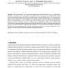 Kinematic and dynamic performance analysis of artificial legged systems