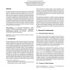 Kinematic convexity of spherical displacements and its application to collision prediction