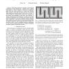 Kinodynamic motion planning for mobile robots using splines