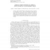 Kirkman triple systems of order 21 with nontrivial automorphism group