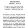Knowledge Computing Method for Enhancing the Effectiveness of a WWW Distance Education System