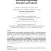 Knowledge Engineering: Principles and Methods