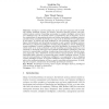 Knowledge Processing in Intelligent Systems