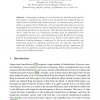 Knowledge Transferring Via Implicit Link Analysis