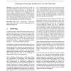 Kombinierte Validierung von Use Cases und Klassenmodellen