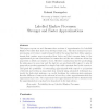 Labelled Markov Processes: Stronger and Faster Approximations