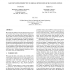 Large deviations perspective on ordinal optimization of heavy-tailed systems