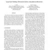 Large-Scale Modeling of Parametric Surfaces Using Spherical Harmonics