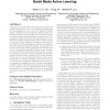 Large-scale text categorization by batch mode active learning