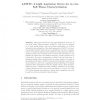 LASTIC: A Light Aspiration Device for in vivo Soft TIssue Characterization