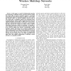 Latency and Capacity Optimal Broadcasting in Wireless Multihop Networks