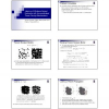 Latency of wireless sensor networks with uncoordinated power saving mechanisms