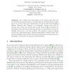 Lattice Embedding of Direction-Preserving Correspondence over Integrally Convex Set