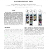 Learning invariance through imitation