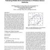 Least privilege and privilege deprivation: towards tolerating mobile sink compromises in wireless sensor networks