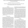 Lexical access experiments with context-dependent articulatory feature-based models