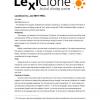 LexiClone Inc. and NIST TREC
