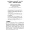 Lightweight Process Documentation: Just Enough Structure in Automotive Pre-development