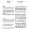 Lightweight program specialization via dynamic slicing