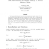 Limit Theorems for the Sample Entropy of Hidden Markov Chains