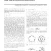Linear Analysis of Feedforward Ring Oscillators