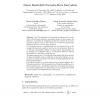 Linear Bandwidth Naccache-Stern Encryption