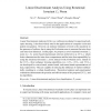 Linear discriminant analysis using rotational invariant L1 norm