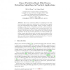 Linear Prediction Based Blind Source Extraction Algorithms in Practical Applications