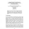 Linkage Flooding: Ein Algorithmus zur dateninhaltsorientierten Fusion in vernetzten Informationsbeständen