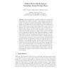 Linked Bernoulli Synopses: Sampling along Foreign Keys