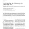 LinkedSpending: OpenSpending becomes Linked Open Data