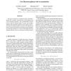 List Homomorphism with Accumulation