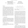 Load balancing in a distributed processing system for high-energy physics(UFMulti)