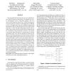 Load Unbalancing to Improve Performance under Autocorrelated Traffic