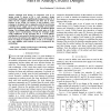 Local Biasing and the Use of Nullator-Norator Pairs in Analog Circuits Designs