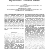 Local Boosting of Decision Stumps for Regression and Classification Problems